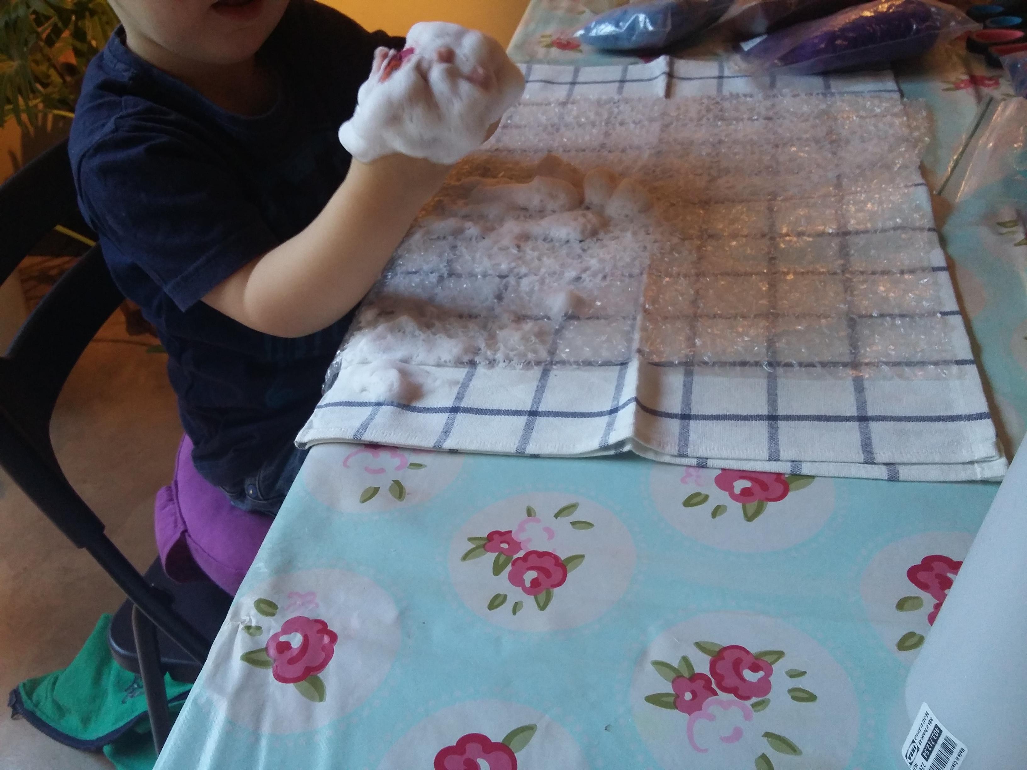 kriebelbeestjes pientere peuters